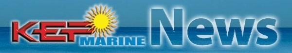 KEP Marine Logo