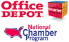 Office Depot Web Graphic 100w