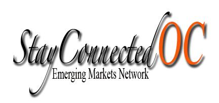 Stay Connected OC~ Emerging Markets Network