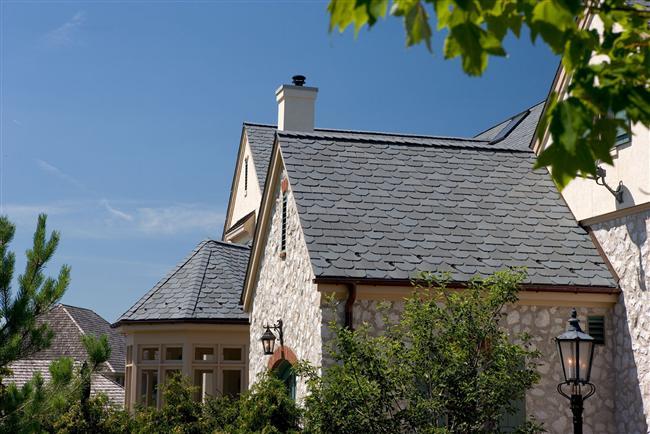 ecostar roof