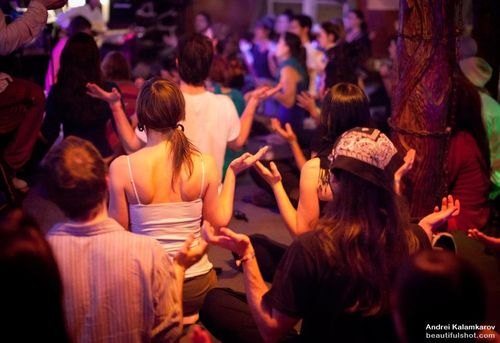 Montreal Yoga Music Festival