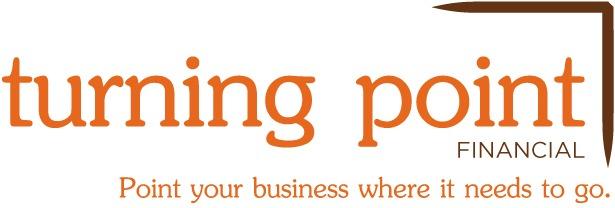 TPF logo with tagline
