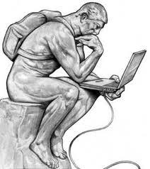 online thinker