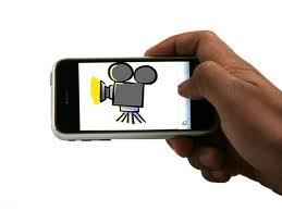video handheld