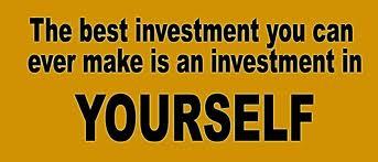 invest in self2