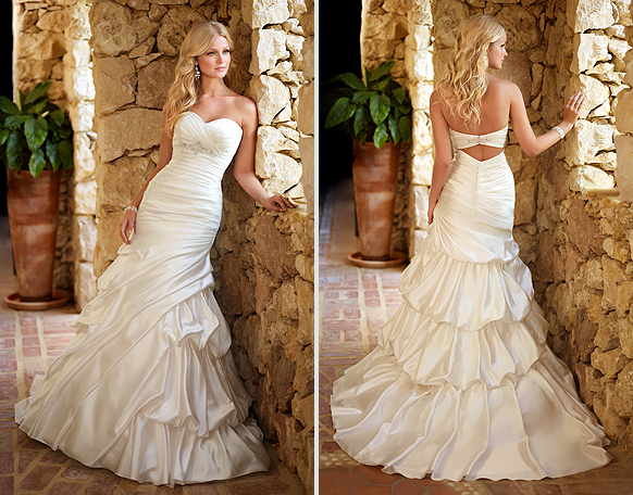 Looking for wedding gowns in Sacramento: Check out this awesome sale!