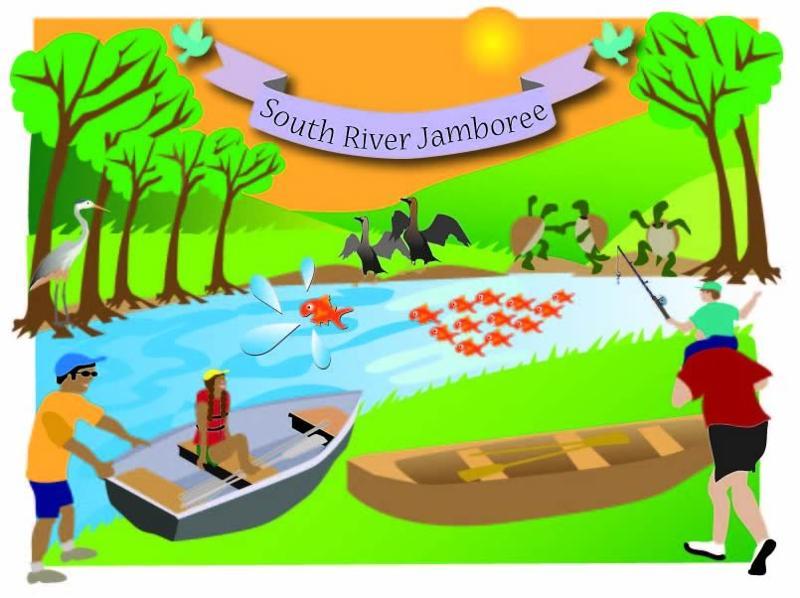 South River Jamboree