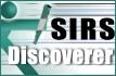 SIRS Discoverer logo
