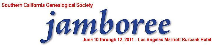 Jamboree Blog