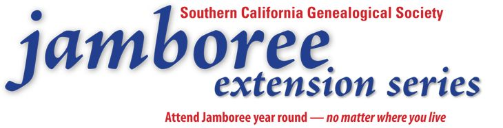 Extension Series Logo