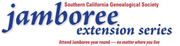 Extension Series Logo