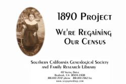 1890 Project