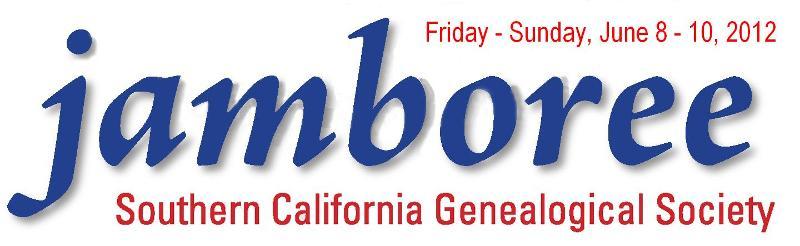 Jamboree 2012 Banner