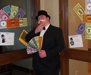 Mr. Monopoly Grapevine Main/Customer Service