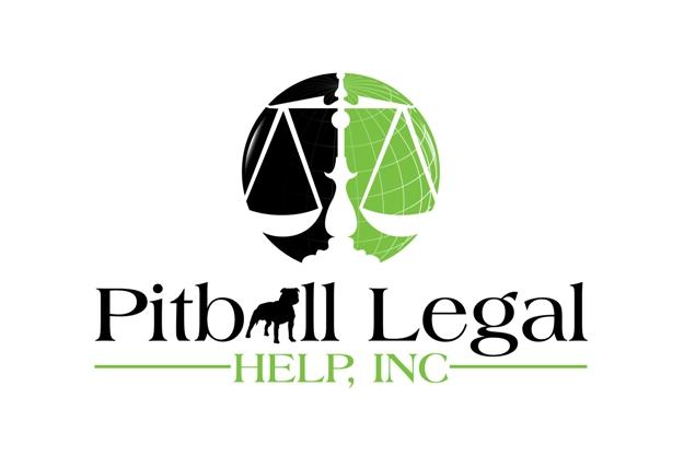 Pitbull legal