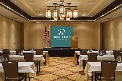 Doubletree hotel 2
