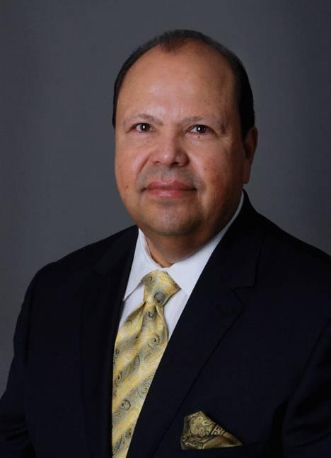 Elias DeHerrera