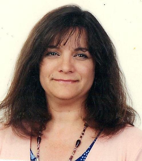 Carla Sprugasci