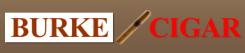Burke Cigar Logo