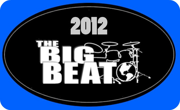 big beat logo 12