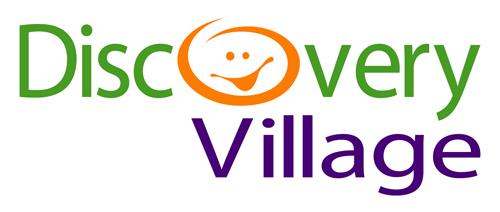 Discovery Village Logo