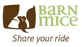 Barnmice Logo