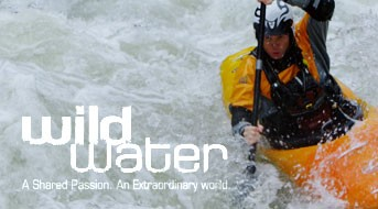 wildwater video