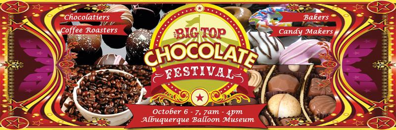 Big Top Chocolate Festival