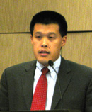 Stephen Cha