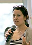 Micaela Cadena