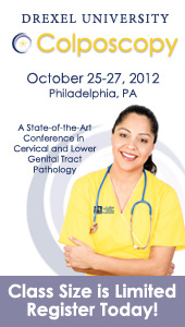 Drexel Colposcopy Workshop