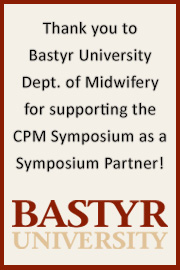 Thank you to Bastyr Dept. of Midwifery