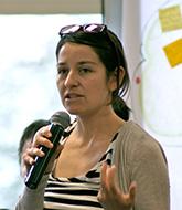 CPM Participant speaking