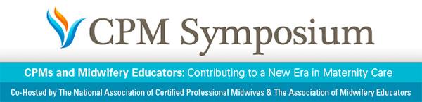 CPM Symposium