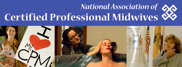 national association of certified professional midwives