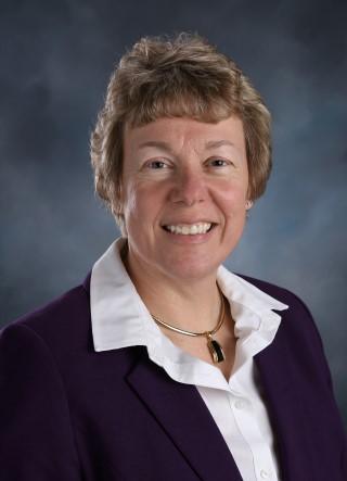 Bonnie Baerwald