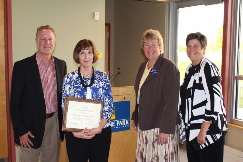 Futuremakers Partner Award