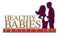 Healthy Babies Project logo