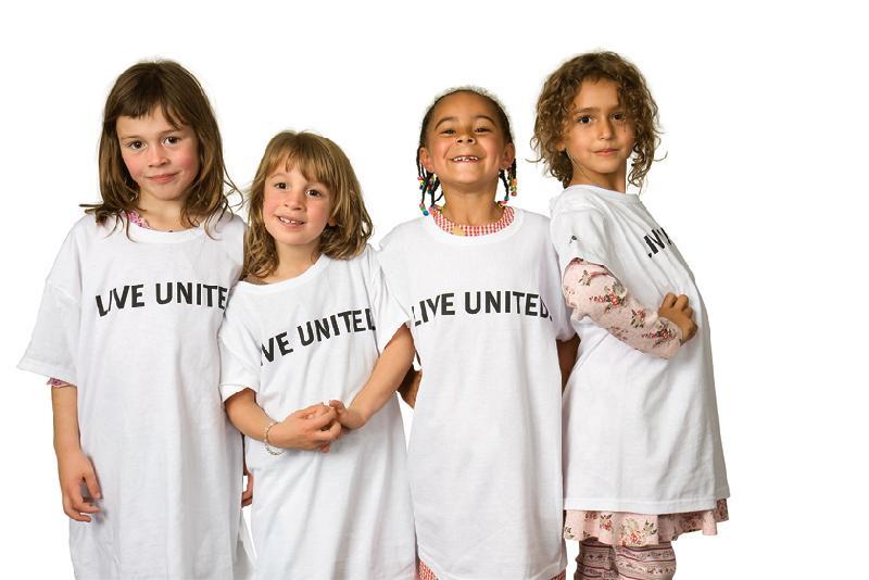 LIVE UNITED kids