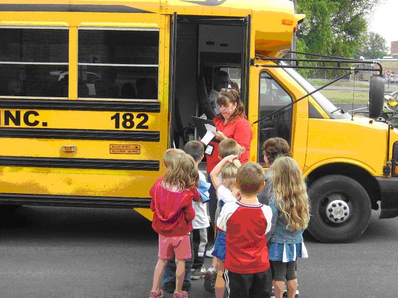 sb6 bus ride