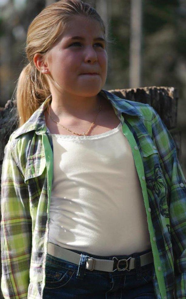 Big Kids Girls Belts