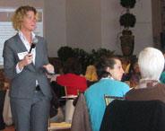 Strategic Online Communications workshop