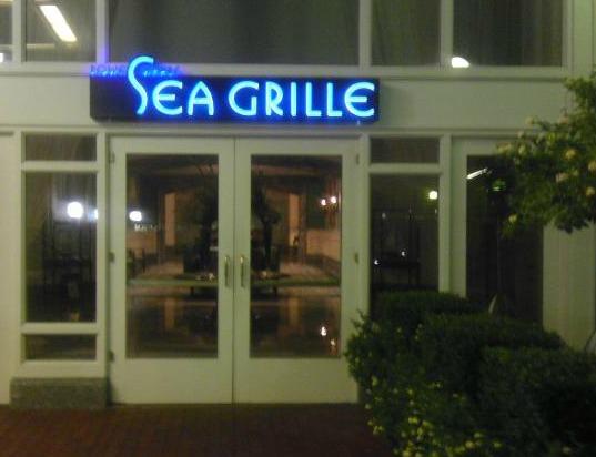 Sea Grille