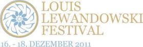 Lewandowski Festival Logo