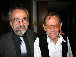 Josh Jacobson and Yehezkel Braun