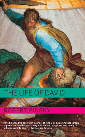 The Life of David by Pinsky