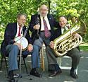 Jazz Tuber Trio