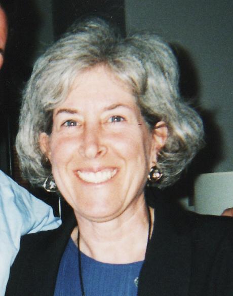 Susan Carp-Nesson