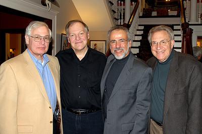 Finn, Newberger, JJ, Tep