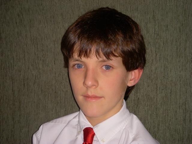 Cameron Wetzel